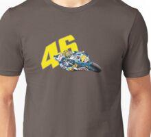 46 Valentino Rossi Unisex T-Shirt