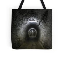 Salina Turda is a salt mine located in Durgau-Valea Sarata area of Turda, Romania  Tote Bag