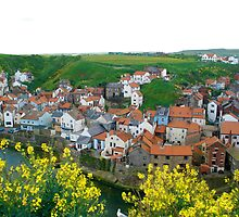 Staithes by dougie1