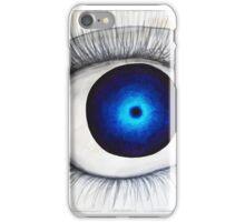 Eye Ball iPhone Case/Skin