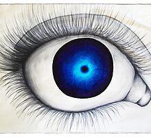 Eye Ball by Maddisee