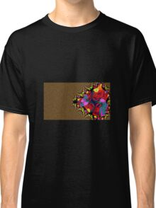 Late Night With Ashley (Magnus Ver Fractalson) Classic T-Shirt