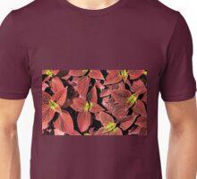 Coleus Foliage Botanical Unisex T-Shirt