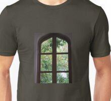 NATURE'S WINDOW Unisex T-Shirt