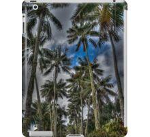 Tall Pines iPad Case/Skin