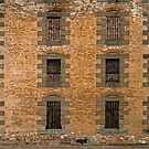 The Penitentiary by TonyCrehan
