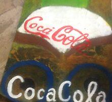 Coke  coca colA by Frankmurray