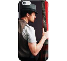 music is in the soul iPhone Case/Skin