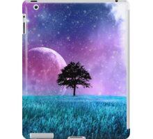 Where My Heart Broke Loose With The Stars iPad Case/Skin