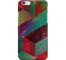 pytyynce iPhone Case/Skin