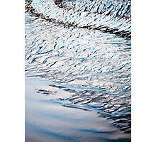 Glikey Glacier Photographic Print