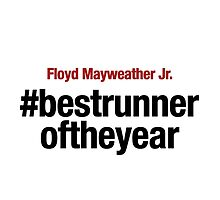 Best Runner of the Year by silverbrush