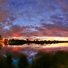 Canning River by Geoff White