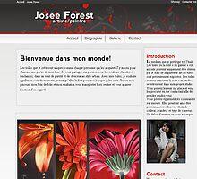 JoseeForest by Gabrielc