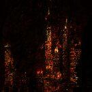 The Underground City by Sayraphim