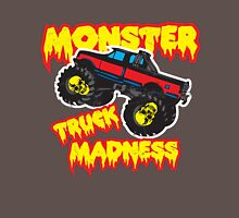 Monster Truck Madness Unisex T-Shirt