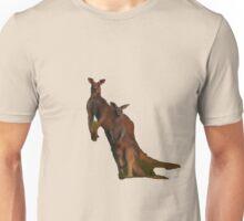 Kangaroos T Unisex T-Shirt