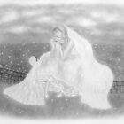 A Moment For The Bride by Nicole I Hamilton