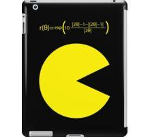 Pacman Curve iPad Case/Skin