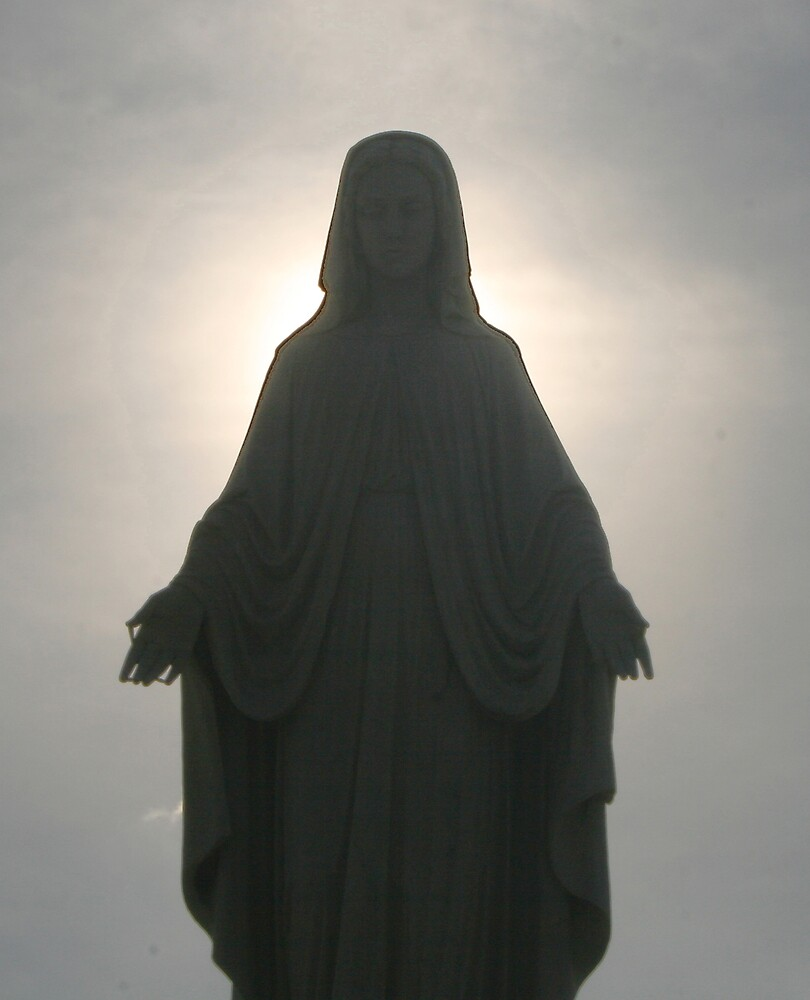 Mother Mary by Susan C. Snider