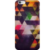 drwwnyng iPhone Case/Skin