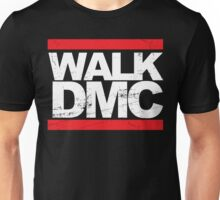 Walk DMC Unisex T-Shirt
