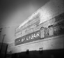 5¢ Cigar by snapshotjunkie
