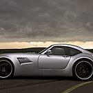 Wiesmann GT MF5 by Jan Glovac Photography