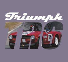 TR6 by zoompix
