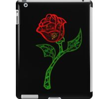 The Rose iPad Case/Skin