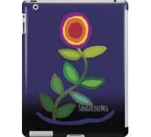 Thriving Flower iPad Case/Skin