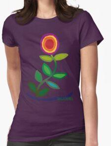 Thriving Flower T-Shirt