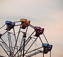 Remember The Fair? by lisabella