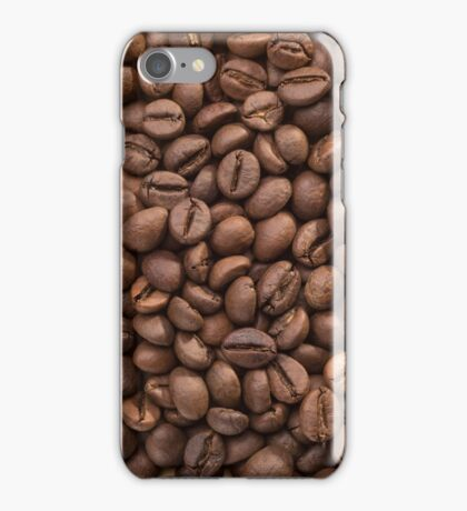 Beans of Coffee iPhone Case/Skin
