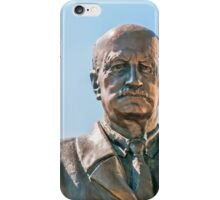 Igor Sikorsky iPhone Case/Skin
