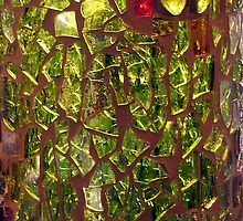 Glass on glass by stiglinc