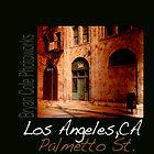 Palmetto Ave. by Bryan W. Cole