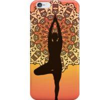 Yogi iPhone Case/Skin