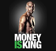 Floyd Mayweather, money is king Unisex T-Shirt