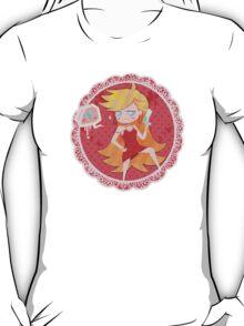 Panty Lace T-Shirt