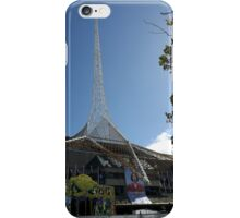 Melbourne Arts Centre iPhone Case/Skin
