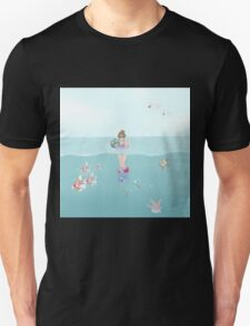 Day at the Ocean T-Shirt
