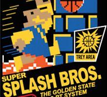 Super Splash Bros by r72e7j