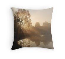 pendleton retreat sunshine Throw Pillow