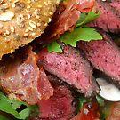 Men's Best Snack by SmoothBreeze7