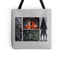 Mass Effect Villains Tote Bag