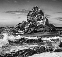 Camel Rock. by Bette Devine