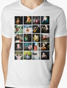 Holga Mosaic T-Shirt
