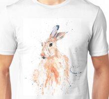 Doe Hare Unisex T-Shirt