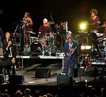 Bryan Ferry live by makedon